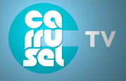 Carrusel Tv, opening bumper for the online program for Carrusel Magazine.