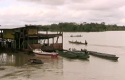 Story about the Deparment of Chocó in Colombia